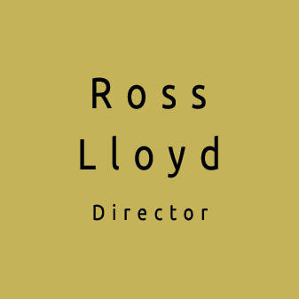 Ross Lloyd